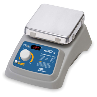 Advanced Fuming Hotplate, 110v