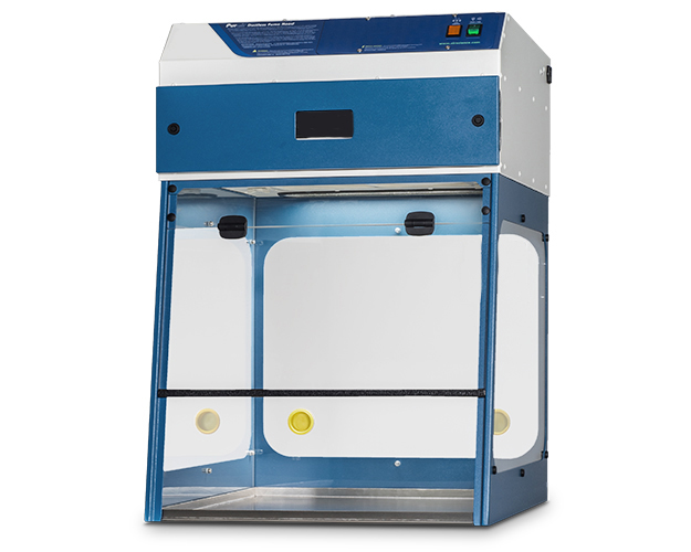 "CyanoPowder 24"" Basic Ductless Fume Hood"