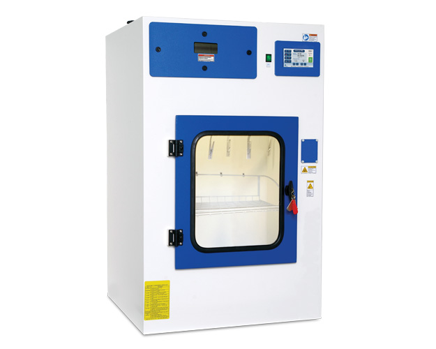 "CyanoPowder 30"" Benchtop Fingerprint Development Chamber"